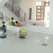 The Pearl of Qatar - Private Vila